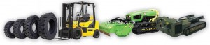 Top of the range, quality products for your forklift needs!